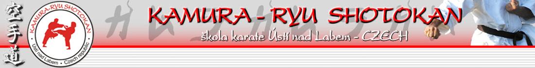 Škola karate Kamura